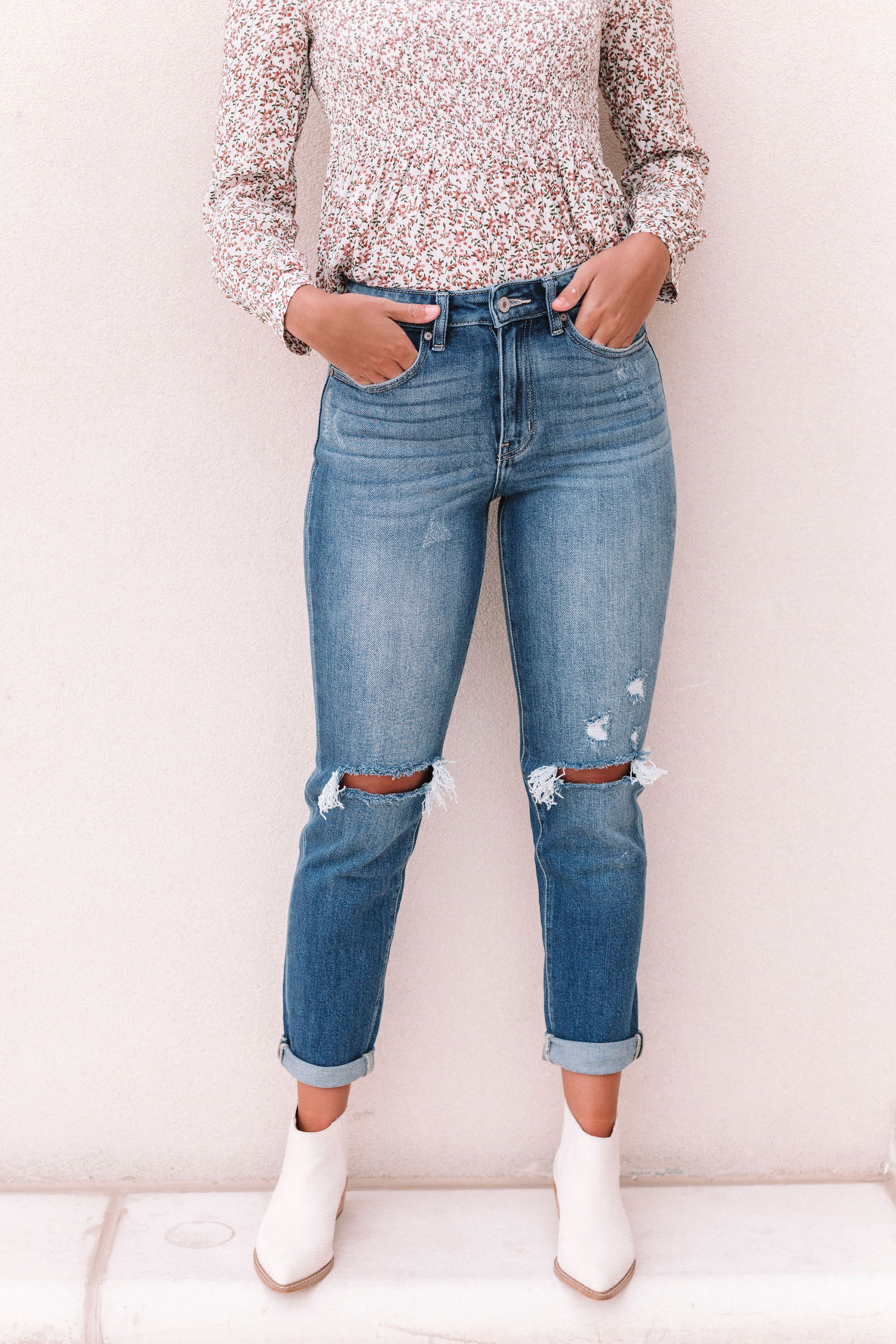 Kancan Ellie Jeans In 2021 Types Of Jeans How To Wear Jeans