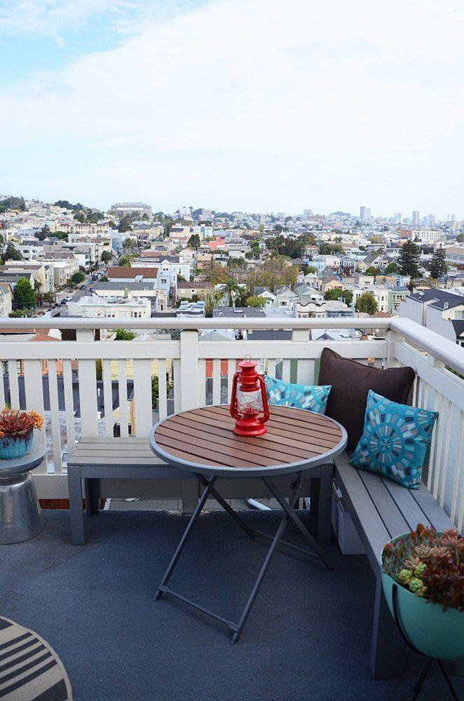 Darren & Preston's Castro Home With a View — House Tour | Apartment Therapy