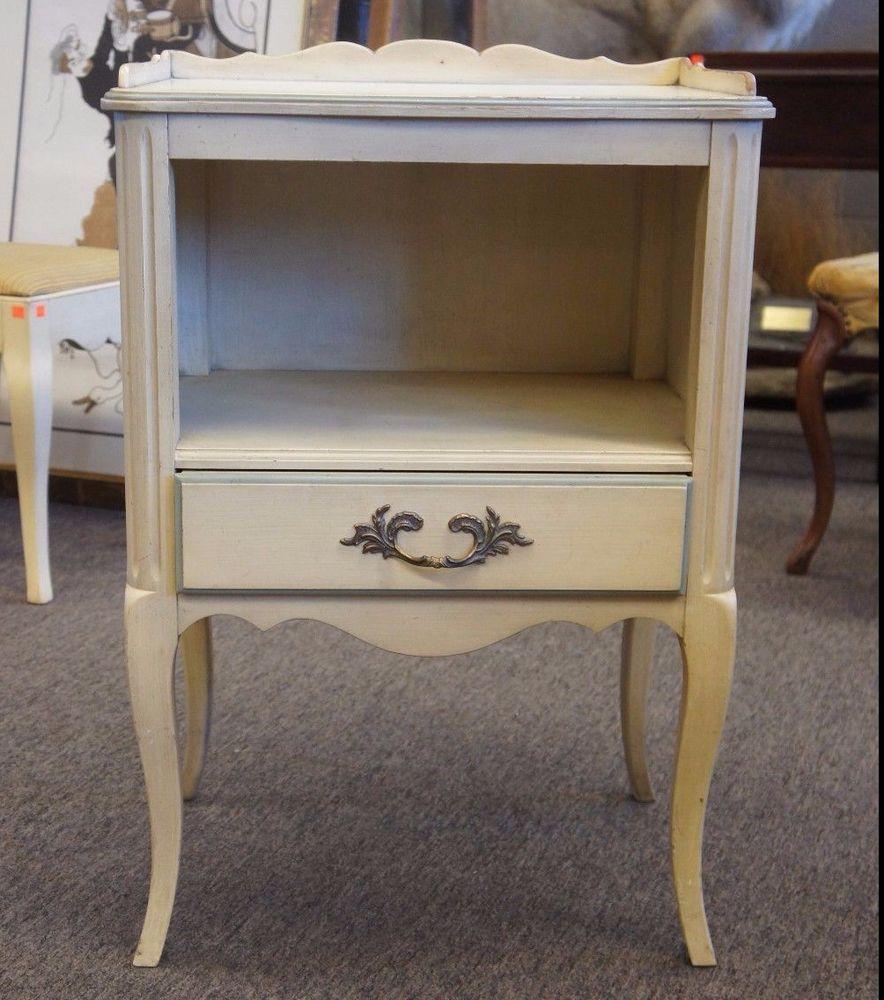 kindel furniture Vintage