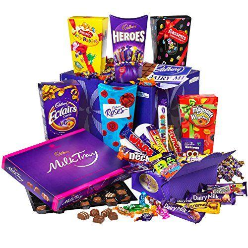 Socially Conveyed via WeLikedThis.co.uk - The UK's Finest Products -   Cadbury Celebration Hamper http://welikedthis.co.uk/cadbury-celebration-hamper