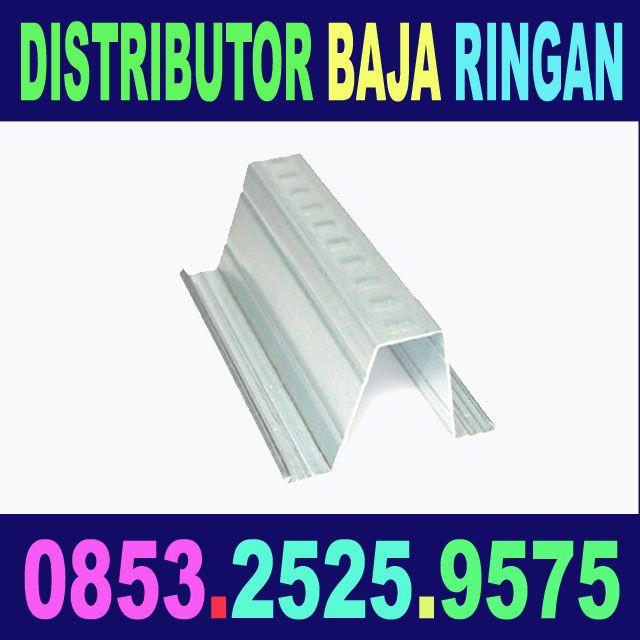 supplier baja ringan di makassar pin oleh distributor atap model limas