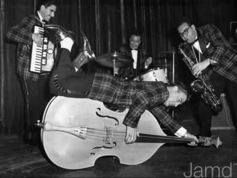 ▶ BILL HALEY and the COMETS ( real rock drive ) - YouTube