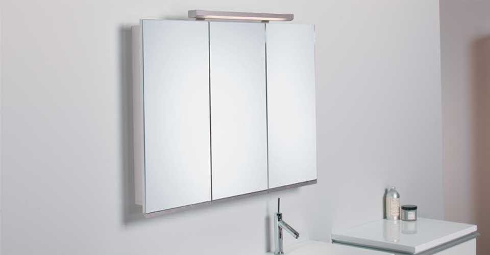 image result for mirror bathroom cabinet nz home ideas mirror rh pinterest com Bathroom Lighting Ideas Over Mirror LED Lights Over Mirror Bathroom