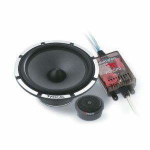 focal pv way component speakers by focal  focal p165v15 6 5 2 way component speakers by focal 494 00 p165 v15