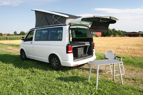 heckklappentasche vw volkswagen california beach edition. Black Bedroom Furniture Sets. Home Design Ideas