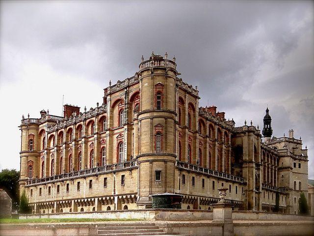 St Germain en Laye 9542, via Flickr.