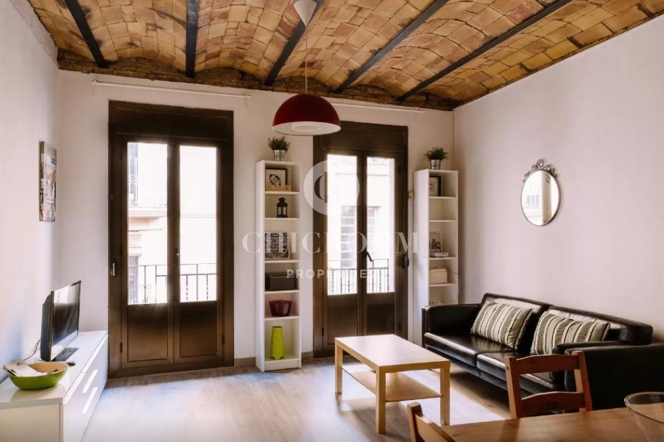 Barcelona | Furnished apartments for rent, 2 bedroom ...