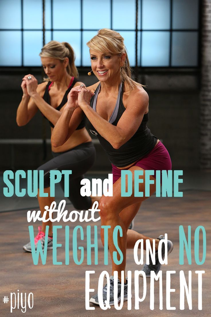 PiYo Review: What You Need to Know About The Workout, Diet ...