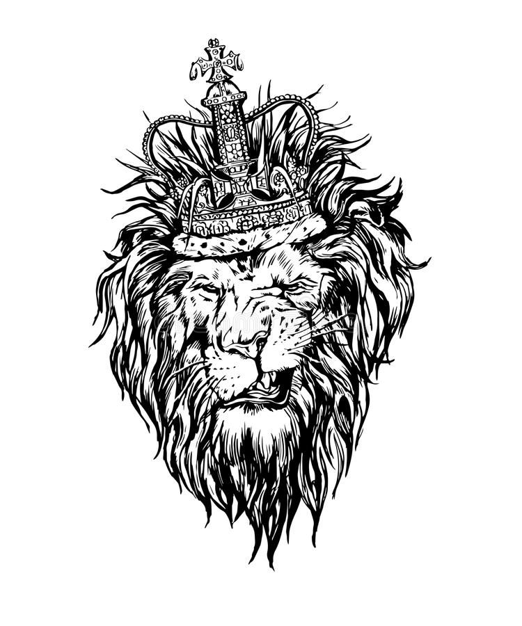 Hand Drawn Realistic Lion In Crown Character Hand Drawn Realistic Lion In Crown Sponsored Realistic Drawn Han Lion Face Drawing Lion Art Lion Drawing Pngtree offers cartoon crown png and vector images, as well as transparant background cartoon crown clipart images and psd files. hand drawn realistic lion in crown