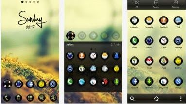 android themes for qmobile a2 free download | android | pinterest, Powerpoint templates