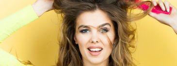 11 erros que você deve evitar para ter cabelos saudáveis