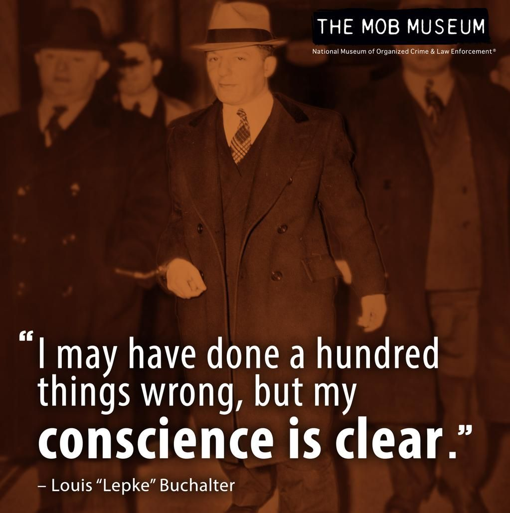 Frank Costello Quotes: Gangsters And Mobsters