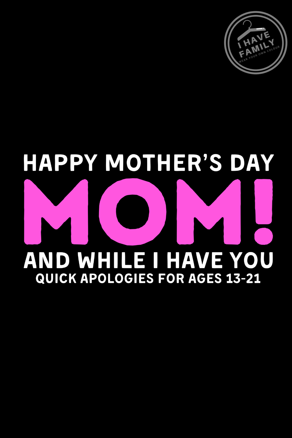 Mother S Day Quote Mother Day Funny Saying Happy Mother Day Quotes Mothers Day Quotes Funny Quotes