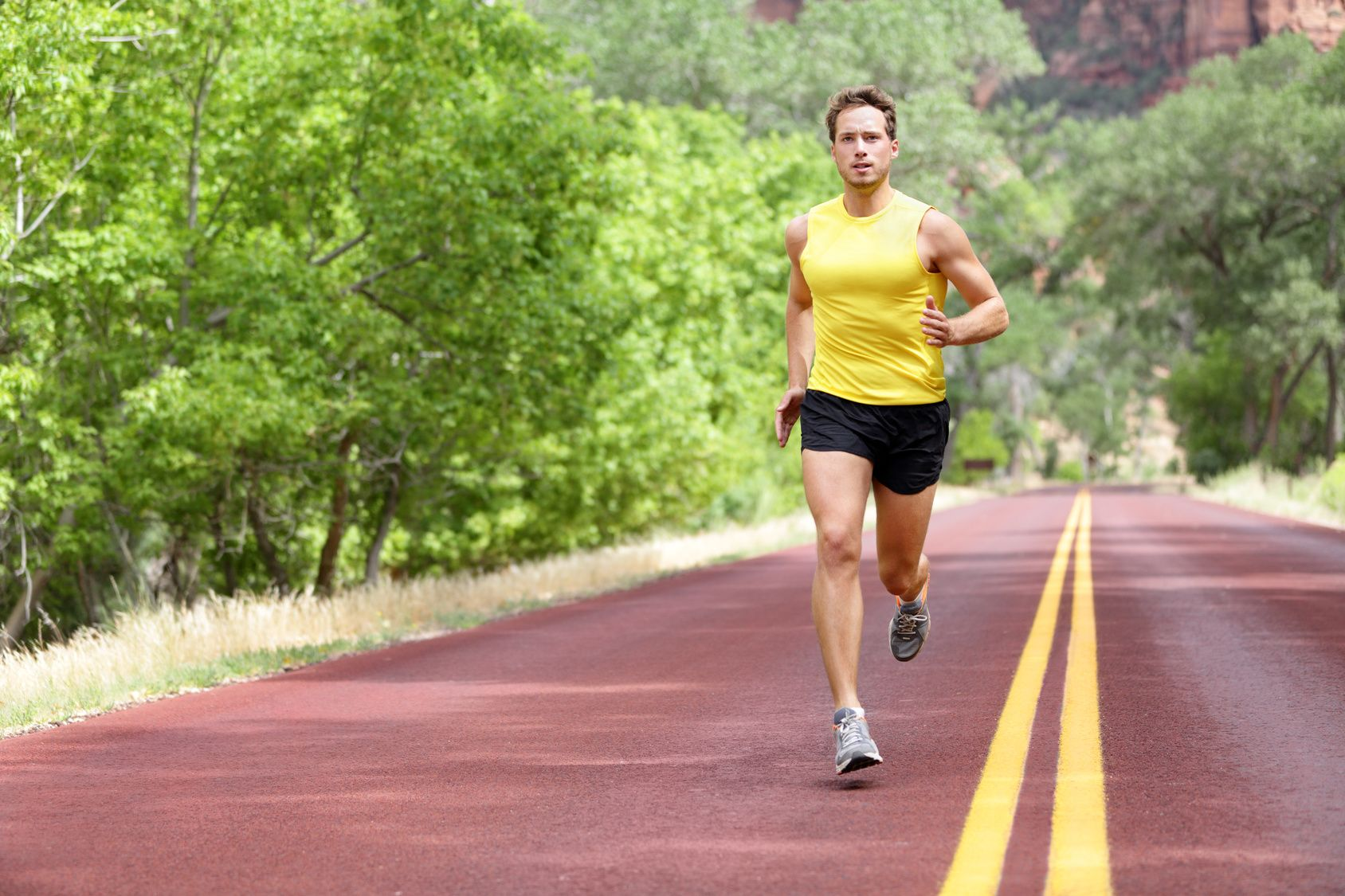 How To Build Proper Running Form  Your Checklist From Head To Toe