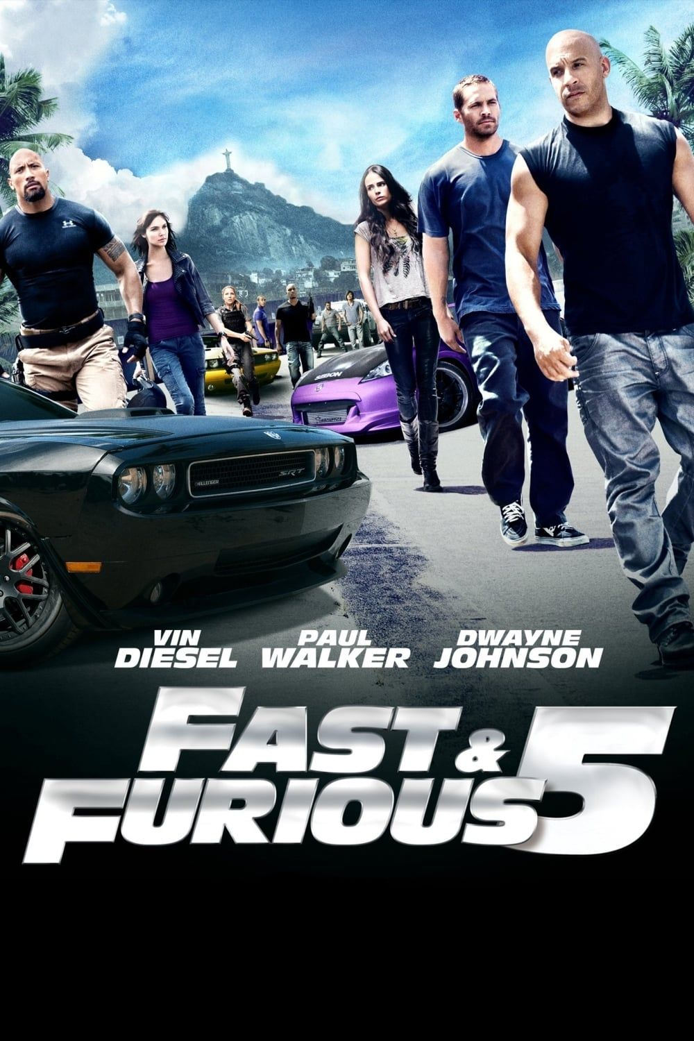 Fast And Furious 5 Film Complet Vf