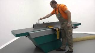 Martin T54 Surface Planer | Machine design, Weight machine ...