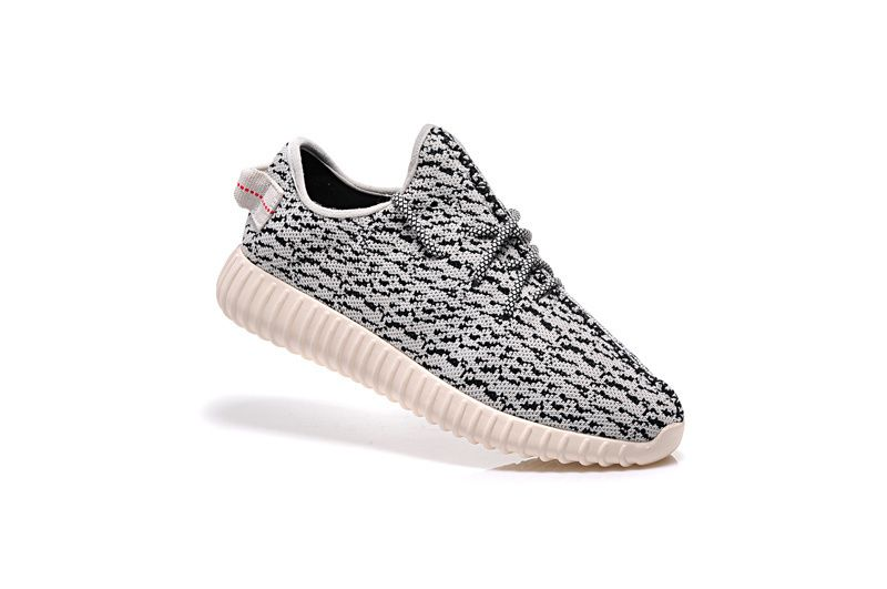 Mens Adidas Yeezy Boost 350 Low Kanye West Grey White For Sale [shoes -