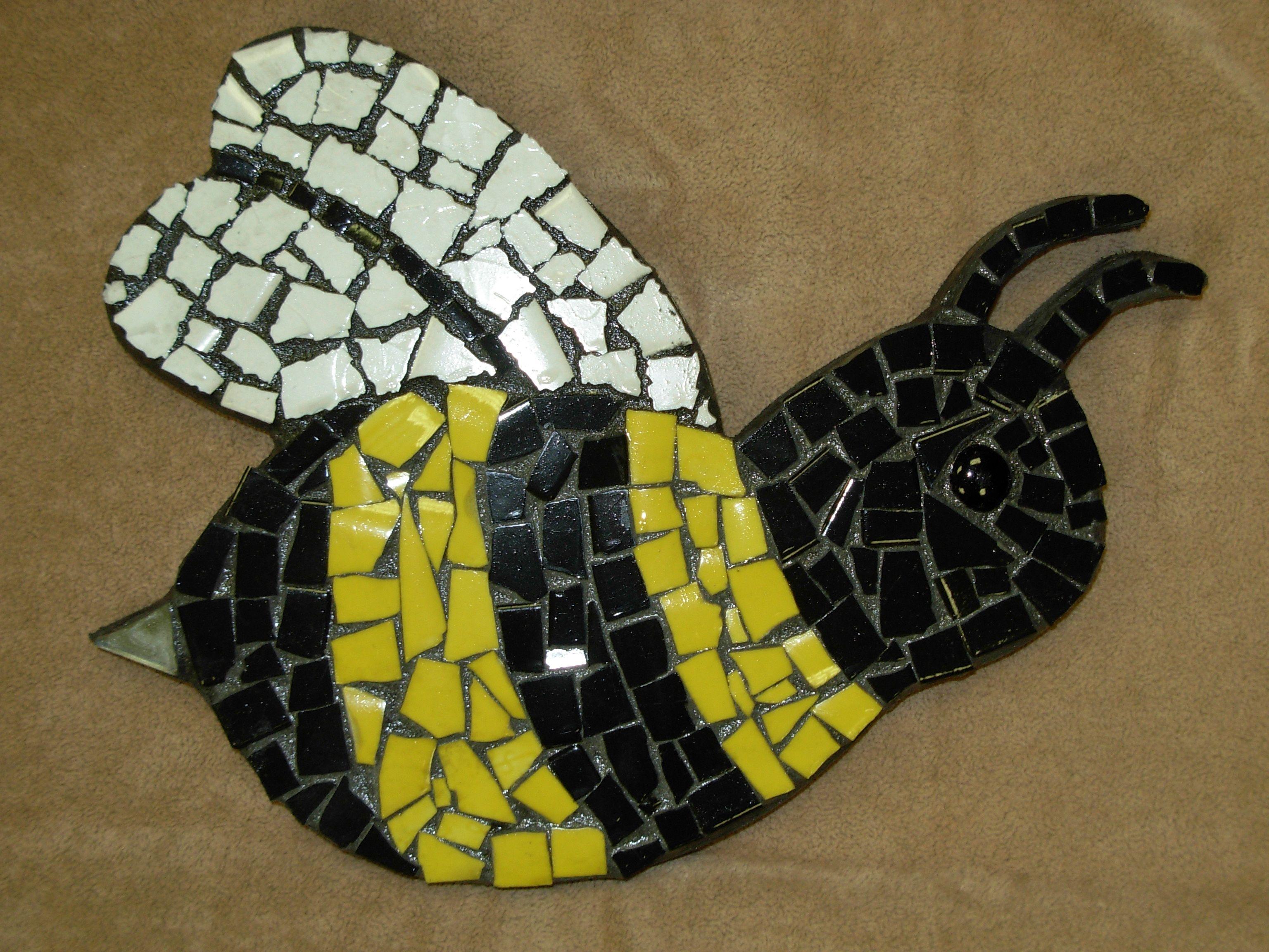 Bumble bee artscrafts pinterest