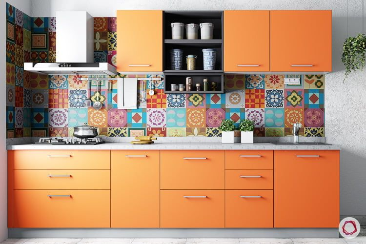 17 Backsplash Designs That Will Make You Want To Redo Your Kitchen Kitchen Room Design Kitchen Interior Design Decor Kitchen Cupboard Designs