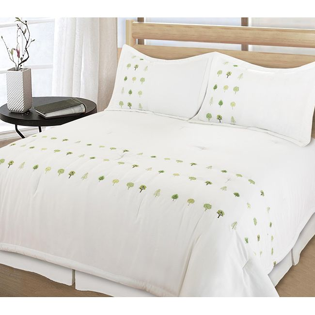 Orchard 2-piece Twin-size Comforter Set