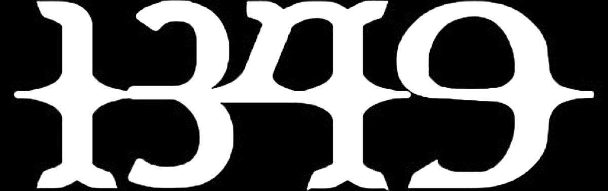 1349 - Black Metal - Norway | ダーク