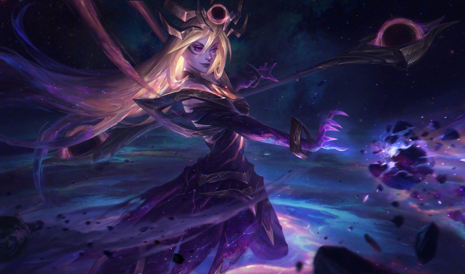 Dark Cosmic Lux