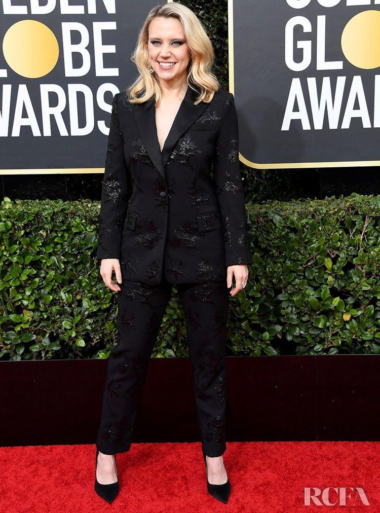 2020 Golden Globe Awards Red Carpet Roundup Red Carpet Fashion