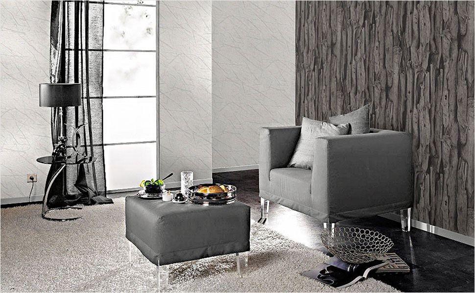 Wohnzimmer Tapete wohnzimmer tapete grau, wohnzimmer tapete ...
