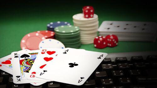 លទ្ធផលរូបភាពសម្រាប់ cara mencari agen judi casino online