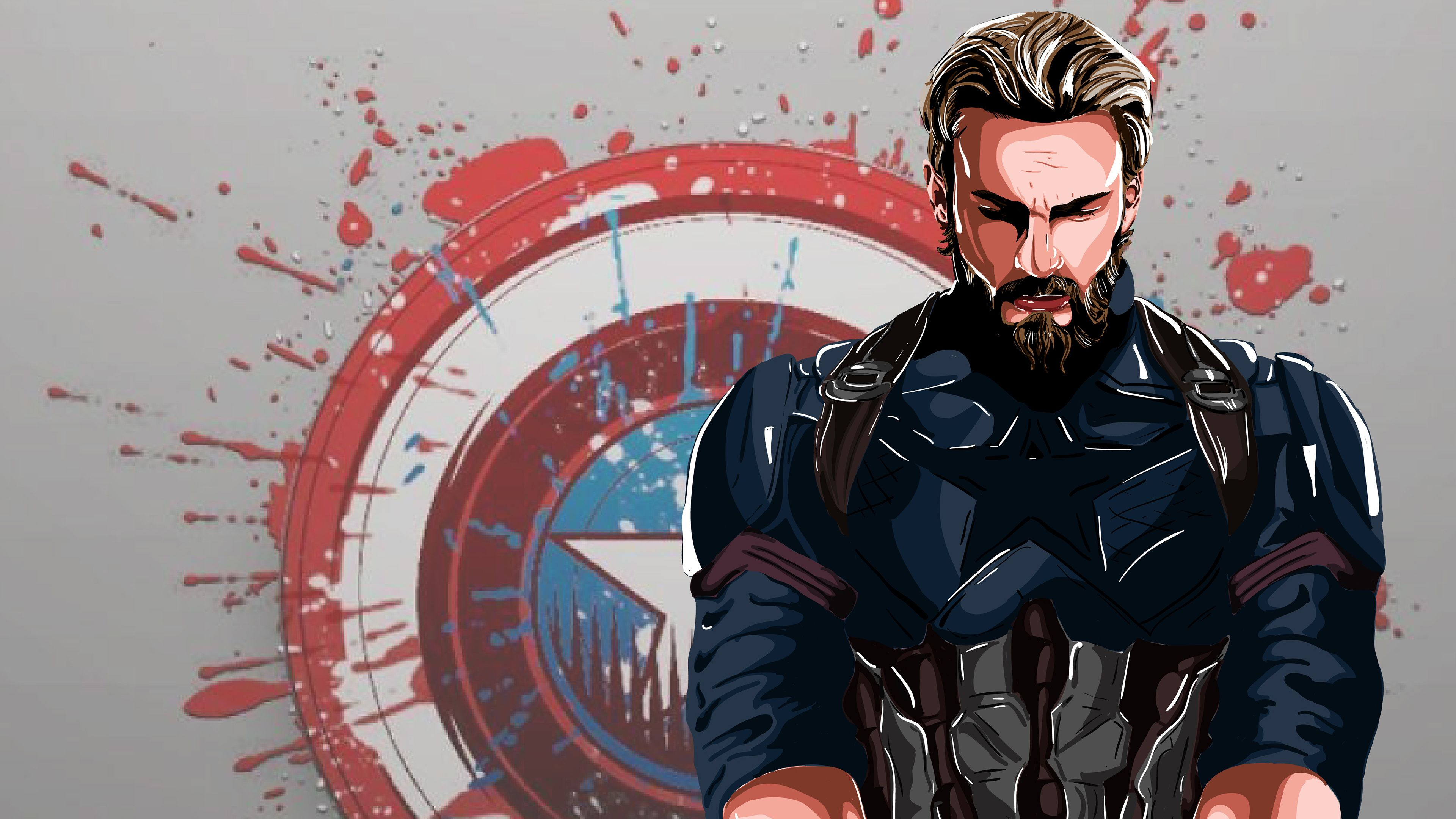 It Has Been Used For Watching Movie For Free And Other Subscription Services For Years And Still Captain America Wallpaper Captain America Art Captain America