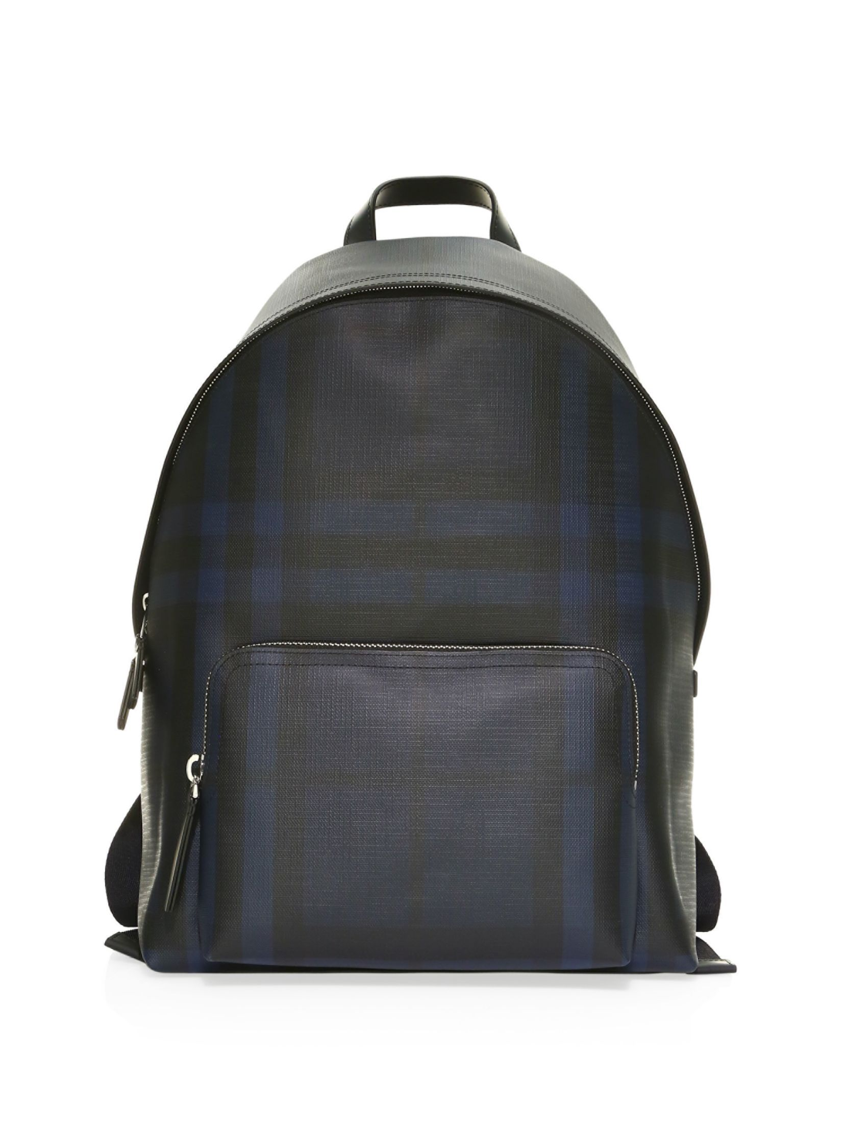 9bcd9a1771 Burberry London Check Abbeydale Backpack