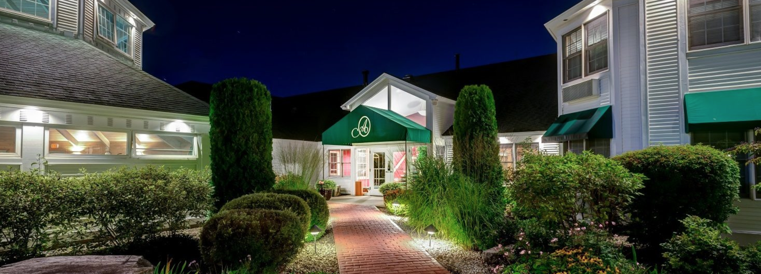 The Ashbrooke Door County S All Hotel Located In Egg Harbor Wi When Was Last Time You Took A Vacation With One Love