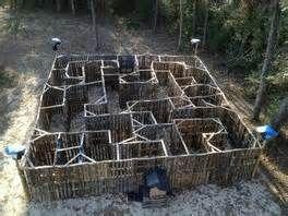 Diy Outdoor Dog Playground