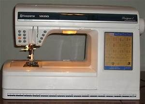 Buy a Husqvarna Viking Designer 1 Sewing Machine ...