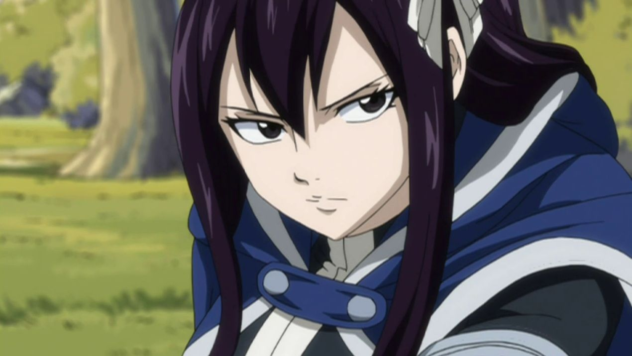 Ultear, Fairy Tail | FAIRY TAIL | Pinterest | Fairy ...