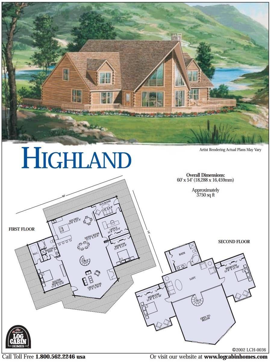 Log Cabin Floor Plans With Garage In 2020 Log Cabin Floor Plans Log Home Floor Plans Log Cabin Homes