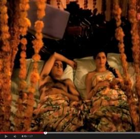 Epic First Night Scene From Bollywood That Just Cannot Be Ignored