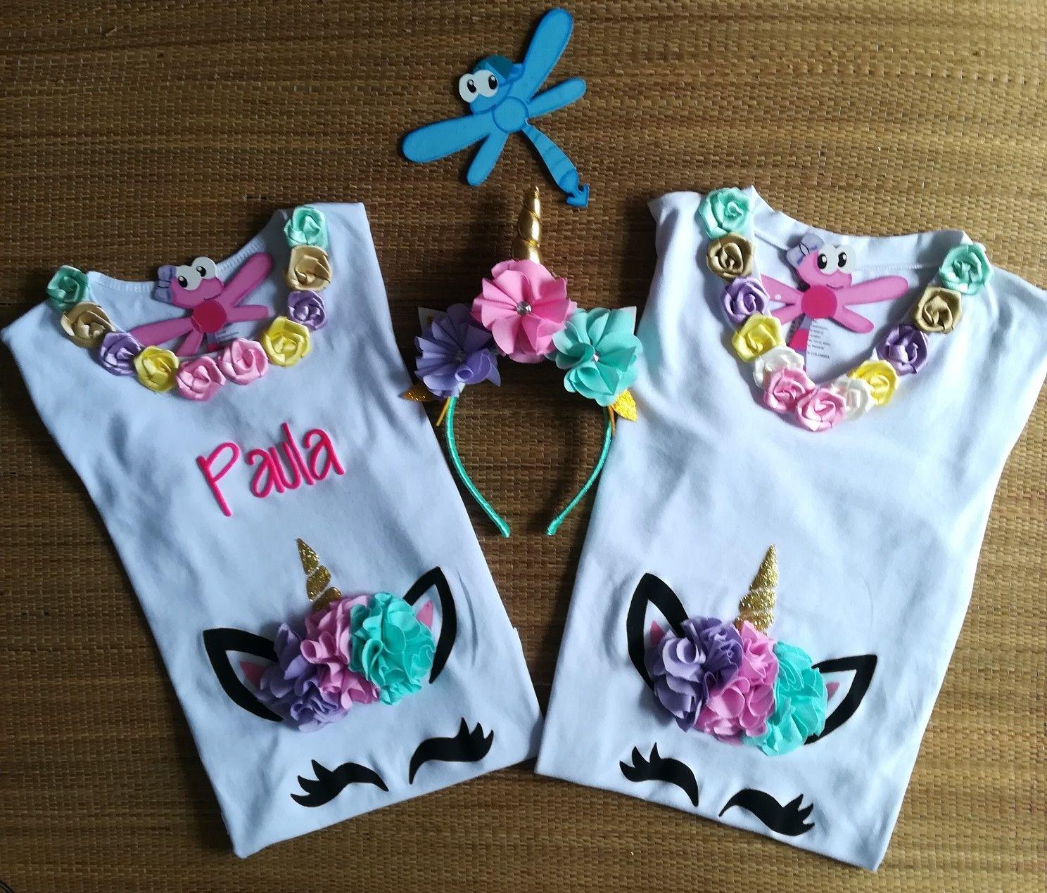 venta de tienda outlet precios baratass venta caliente más nuevo Blusas y camisetas personalizadas unicornio Abilia Shopping ...