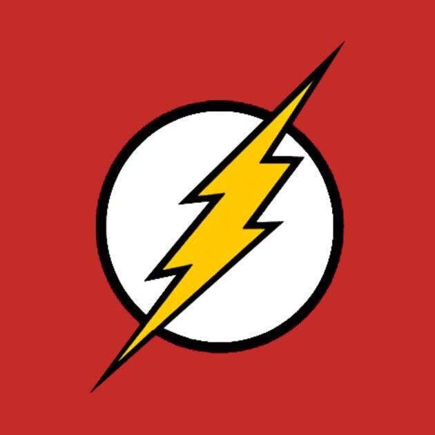 retro flash symbol the flash in 2019 logos call of. Black Bedroom Furniture Sets. Home Design Ideas