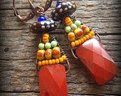 Yucca BloomGypsy BohemianYoga Inspired Jewelry by YuccaBloom