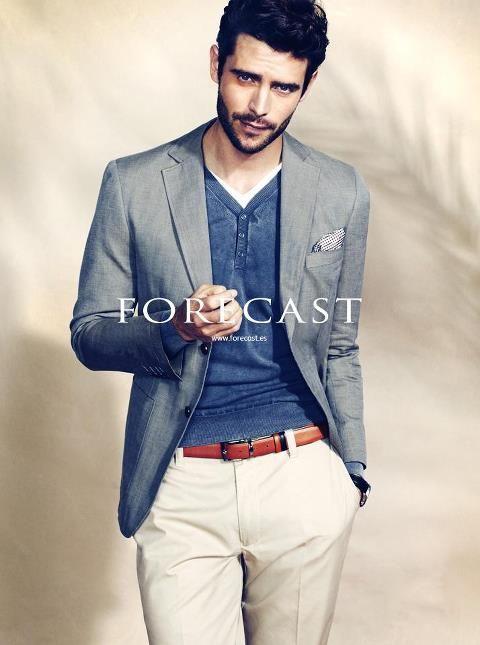 681c11a1b Forecast marca española. Diseño y calidad. | Ropa Hombre | Moda ...