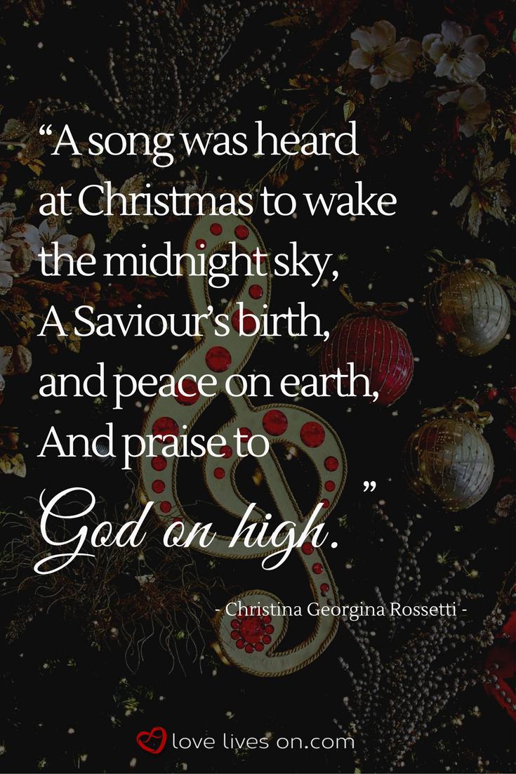 Finals Week Christmas Poem : finals, christmas, Christmas