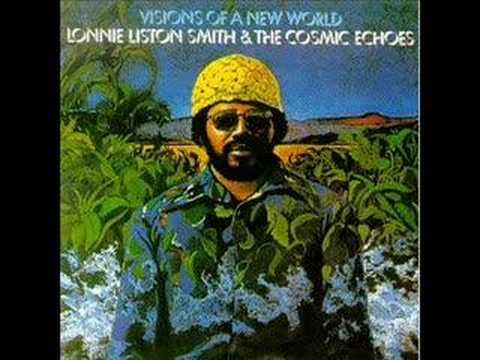 Lonnie Liston Smith -