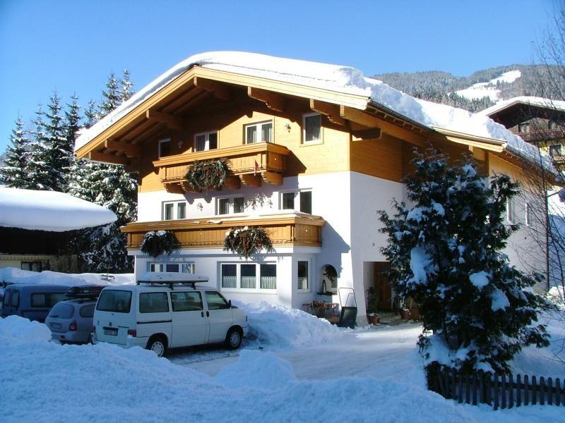 Top appartementen met sauna in Viehhofen, dichtbij Saalbach en Hinterglemm!