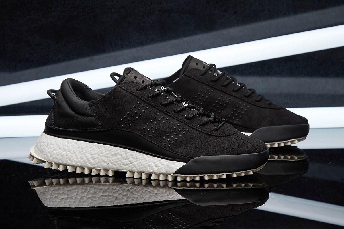 new product e6958 90911 Картинки по запросу AW Bball Soccer Shoe x Alexander Wang  adidas  Originals - EU Kicks Sneaker Magazine