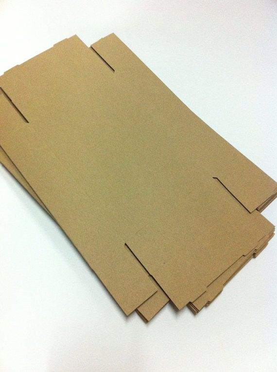 Kraft Boxes 10 Rectangle Brown Kraft Boxes Gift Boxes Favor Boxes 6 5 X 4 5 X 1 5 Inches Kraft Boxes Kraft Kraft Gift Boxes
