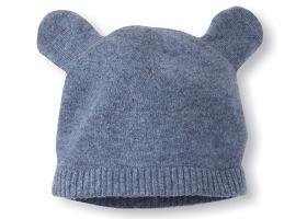 Cashmere baby hat  deaa8feb9aa