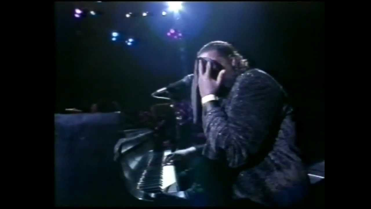 Barry White Live In Birmingham 1988 Part 6 I M Gonna Love You