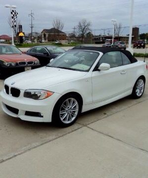 BMW Series I Convertible Ride Time High Time - 2012 bmw 128i convertible