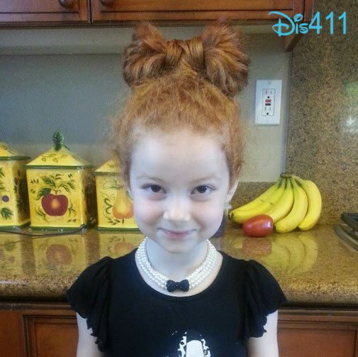 Francesca Capaldi As A Baby